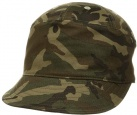 Mountaineer Safari Cap PH818HW33