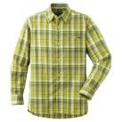 WIC.ライト シングルポケット ロングスリーブシャツ Men's 1104945 GN グリーン M