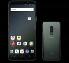 Galaxy S9+SC-03K