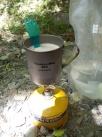エバニュー(EVERNEW) チタンマグカップ 300 EBY261