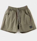 Light 5-Pocket Shorts