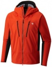 Touren Hooded Softshell Jacket