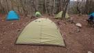 プロモンテ(PuroMonte) テント シングルウォール 登山テント 日本製