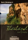 Rock Climbing in Thailand and Laos by Elke Schitz