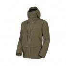 eton HS Hooded Jacket