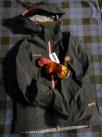 Mammut Mittellegi Pro HS Hooded Women's Jacket