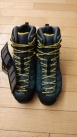 alp trainer mid goretex carbon