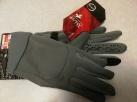 WARM CLUTC ストレッチフィット手袋