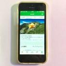 iPhone SE 16GB SIMフリー [スペースグレイ]