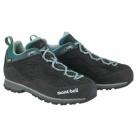 [モンベル] Women`s Crag Stepper Tracking shoes レディースクラッグステッパートラッキングシューズ