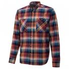 CL Plaid L/S Shirt / シーエルプラッドロングスリーブシャツ(20SS)