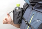 Extra- Bottle holder X-Pacタイプ(Charcoal Black)