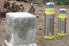THERMOS(サーモス) 山専用 ステンレスボトル