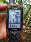 GPSMAP 64s (英語版)