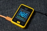 Pocket GPS PG-S1