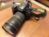 Nikon デジタル一眼レフカメラ D810