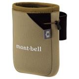 モンベル カメラポーチXL
