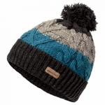 CABLE KNIT WSTCH CAP