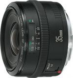 Canon 標準単焦点レンズ EFレンズ EF35mm F2.0 STM フルサイズ対応