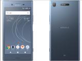 EXPERIA XZ-1 SOV36