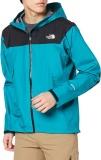 クライムライトジャケット NP11503 グリーン+ブラック