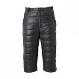 フェニックス(フェニックス) PHENIX Fluffy 3/4 Pants(パンツ) PM452IB02 チャコールグレー