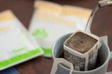 カフェインレス コーヒーデカフェ コロンビア お試し1杯分 9gカフェインレスコーヒー デカフェ カフェインレス ドリップコーヒー