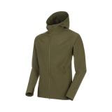 Macun SO Hooded Jacket AF Men