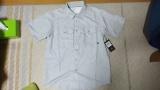 canyon solid short sleeve shirt