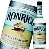 RONRICO Caribbean Rum【silver label】