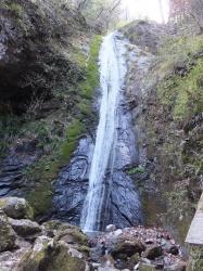 滑滝 | 登山の用語集 - ヤマレコ